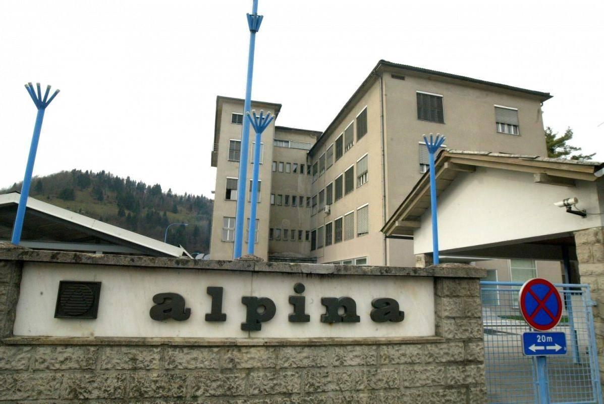 Alpina Foto: BoBo