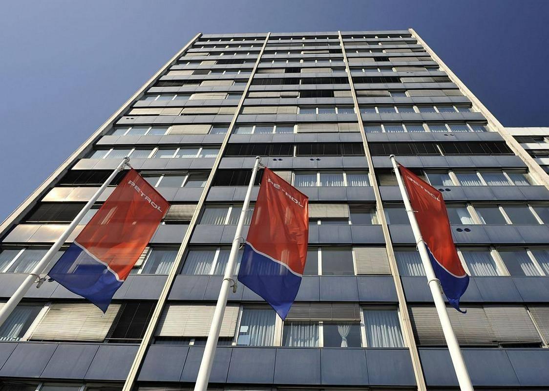 Nadzorni svet energetske družbe Petrol je prejel odstopno izjavo Branka Bračka. Foto: MMC RTV SLO