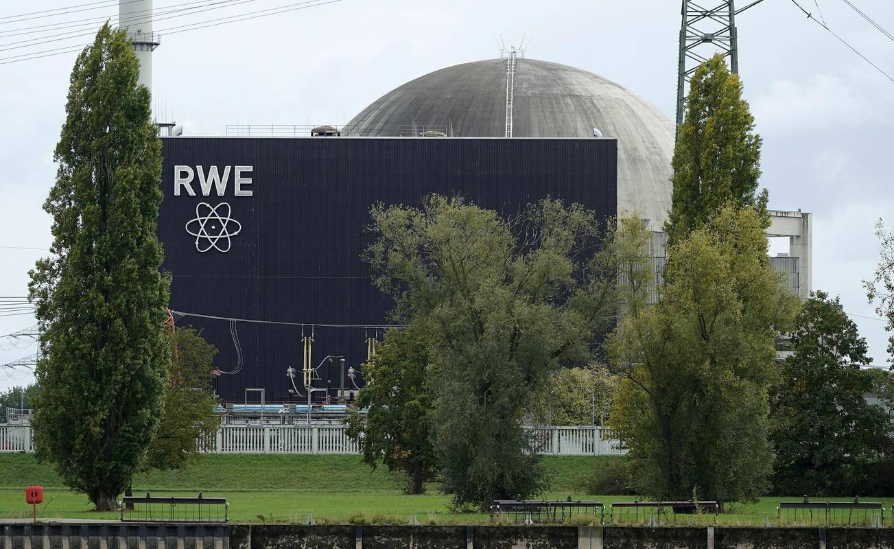 RWE je eden od koncernov, ki bo prejel odškodnino. Foto: EPA