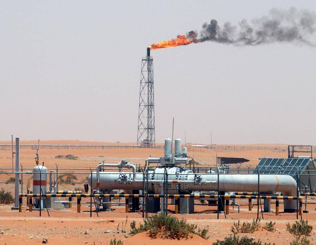 Največji delničar Aramca je savdska vlada. Foto: EPA