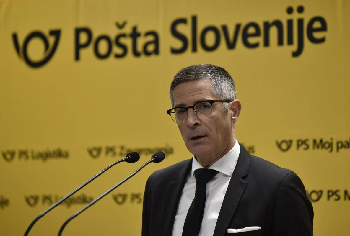 Ali zamenjave nadzornikov pomenijo skorajšnji odhod dolgoletnega direktorja Borisa Novaka? Foto: BoBo/Žiga Živulović ml.