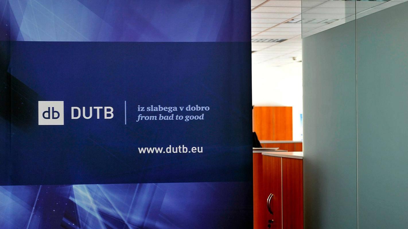 Od ustanovitve do konca lanskega leta je DUTB skupaj ustvaril več kot 1,9 milijarde evrov prilivov. Foto: BoBo