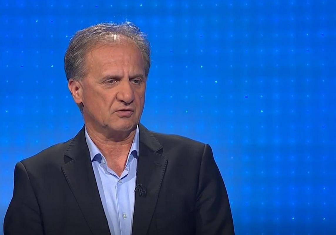 Ivan Simič naj bi se vrnil na Furs. Foto: MMC RTV SLO