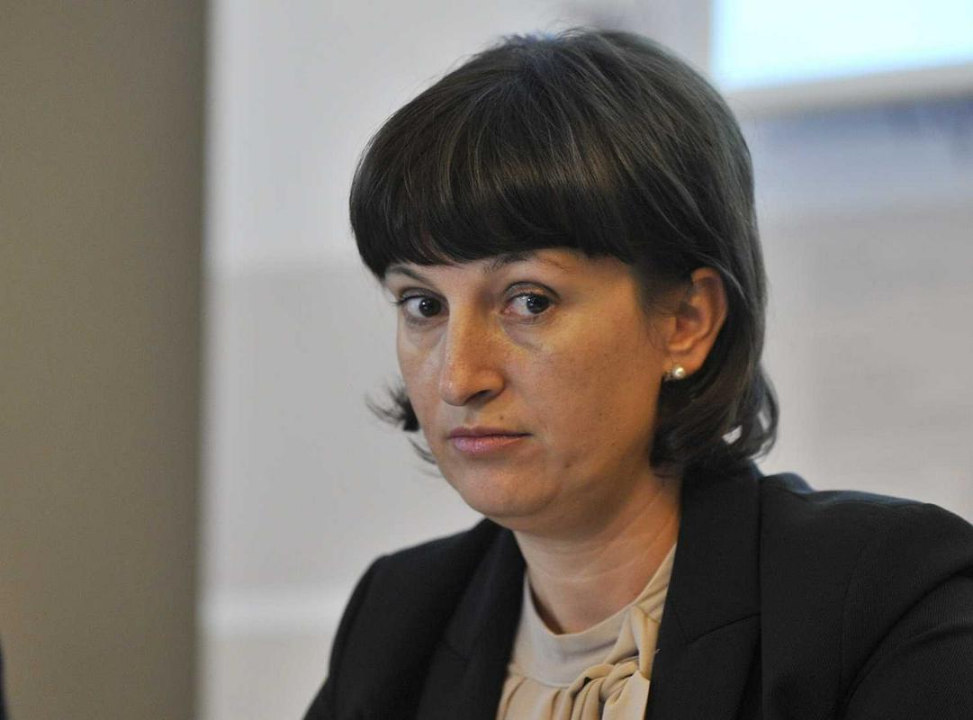 Nada Drobne Popović. Foto: BoBo