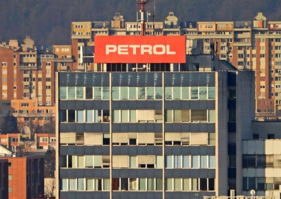 Petrol bo za lansko leto izplačal 22 evrov dividende na delnico. Foto: BoBo