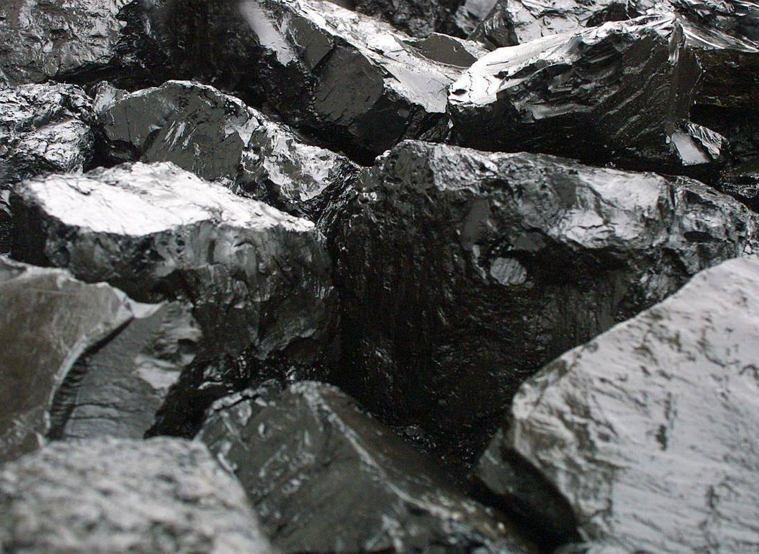 V Sloveniji smo v Zasavju premog že opustili. Foto: Reuters