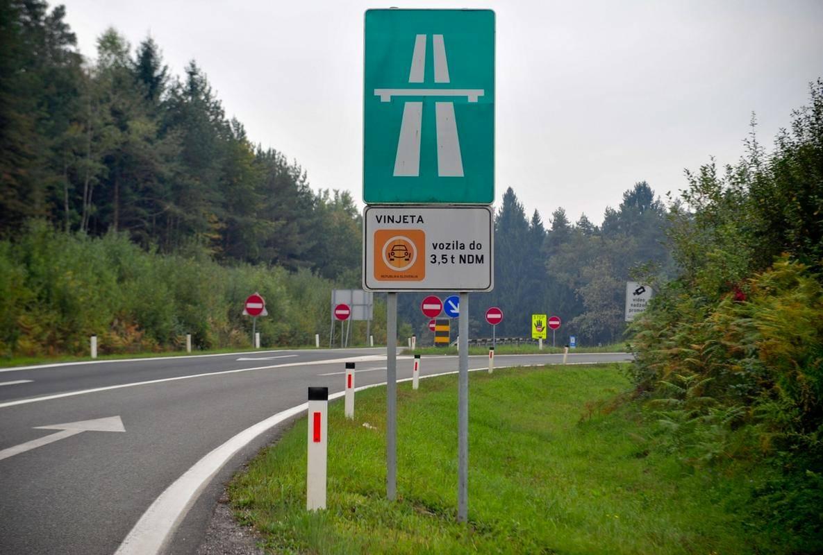 Sistem e-cestninjenja bodo postavili v slovaškem Skytollu. Foto: BoBo