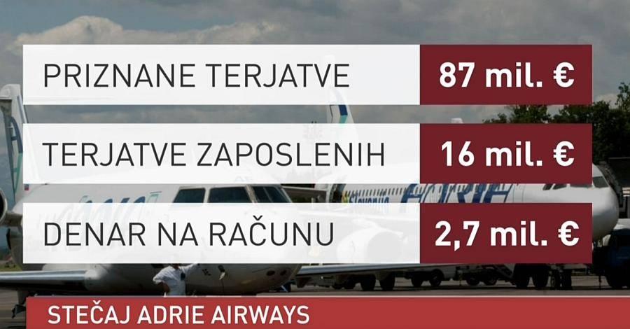 Foto: TV Slovenija/posnetek zaslona
