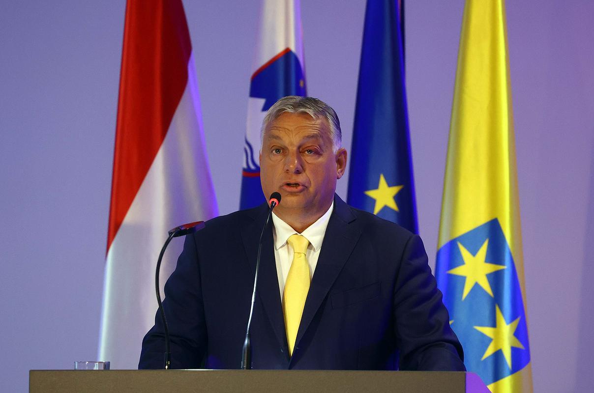 Orban. Foto: BoBo