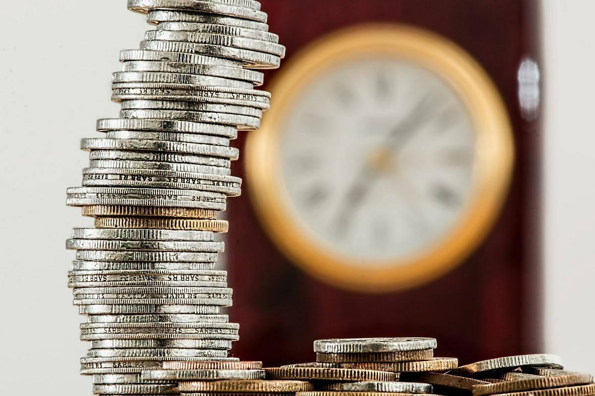 Umar za letošnje leto napoveduje 6,1-odstotno gospodarsko rast. Foto: Pixabay